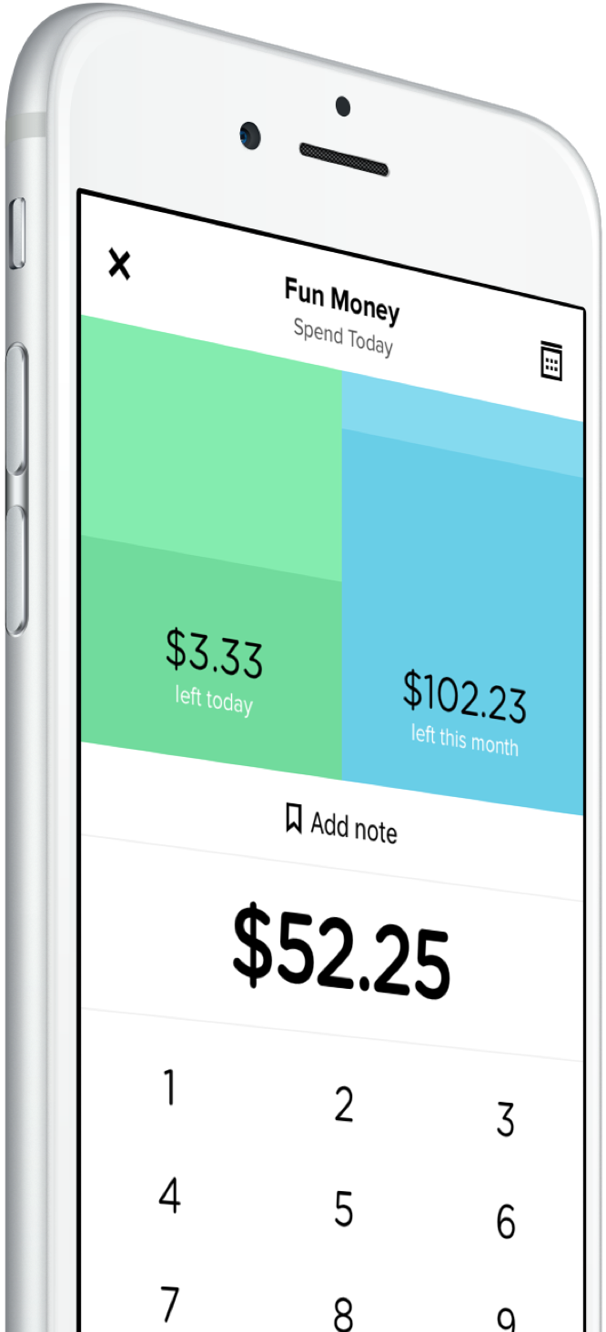 A simple way to track your finances